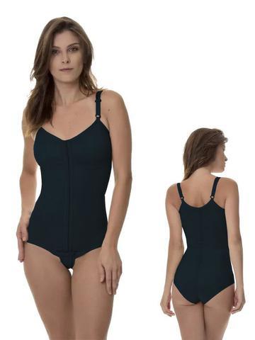 Imagem de Cinta Modelador Body  Pós Cirurgia Plástica New Form
