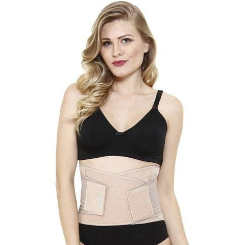 Imagem de Cinta modeladora  abdominal Unissex - Faixa Dilady -  Doctor Secret