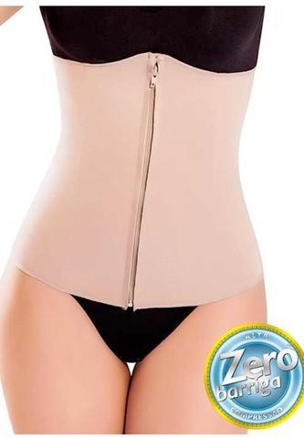 Imagem de Cinta Modeladora Fitness Dilady Zero Barriga Cinturete