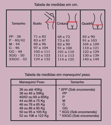 Imagem de Cinta Pós Parto Modeladora Compressiva Sem Busto, Com Alças Removíveis Sem Pernas E Abertura Lateral DORON - DC011