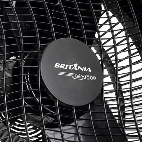 Imagem de Circulador de Ar Britânia C400P 130W