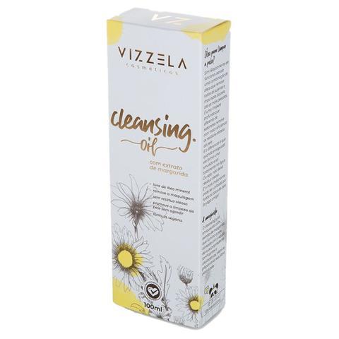 Imagem de Cleansing Oil Vegano - Vizzela