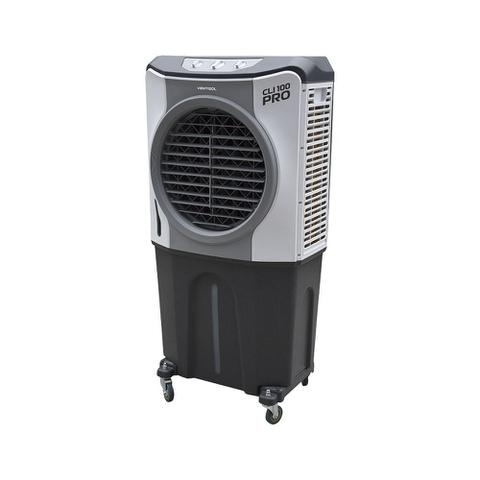 Imagem de Climatizador De Ambientes Evaporativo Industrial e Residencial CLI100 Ventisol - 110v