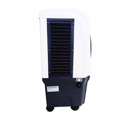 Imagem de Climatizador De Ar e Ambientes Portátil Industrial Evaporativo