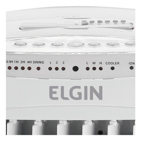Imagem de Climatizador de Ar Elgin 45FCE7500BR, 7.5L, Branco - 220V