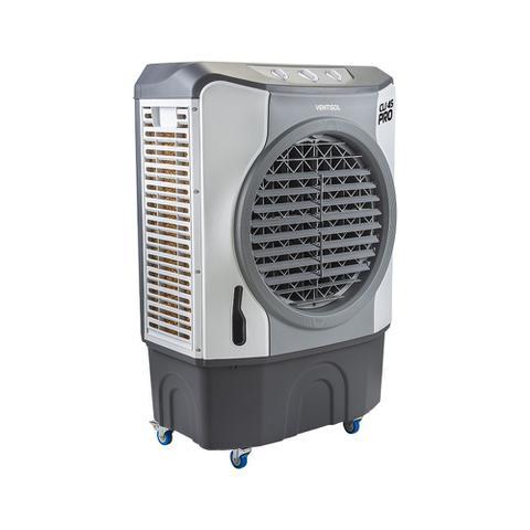 Imagem de Climatizador de Ar Evaporativo Industrial Ventisol CLI-01 110v
