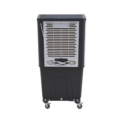 Imagem de Climatizador de ar evaporativo portátil 210 watts 100L 60m² - CLI100L PRO