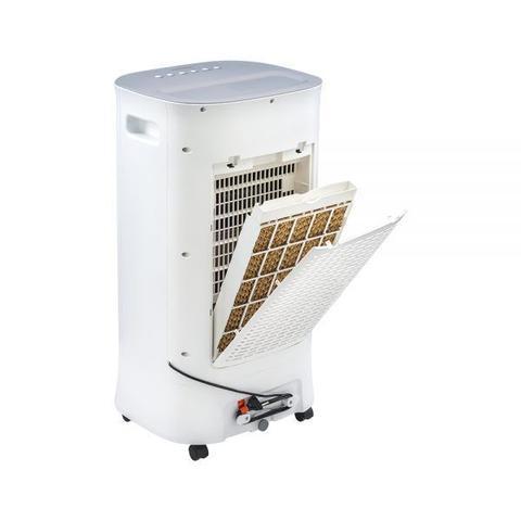 Imagem de Climatizador de Ar Nobille 10 litros Branco Residencial 65W Ventisol