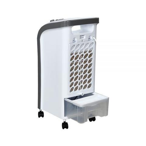 Imagem de Climatizador de Ar Nobille 4 litros Branco Residencial 80W Ventisol