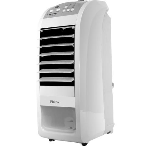 Imagem de Climatizador de Ar Philco PCL1QF Quente e Frio