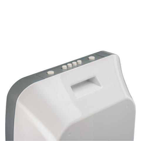 Imagem de Climatizador de Ar Portátil Slim Ventisol Premium 220V Branco