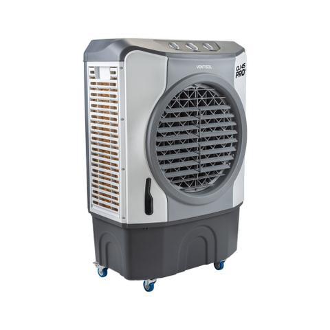 Imagem de Climatizador Evaporativo Industrial 45 Litros Ventisol CLI PRO-2 127V