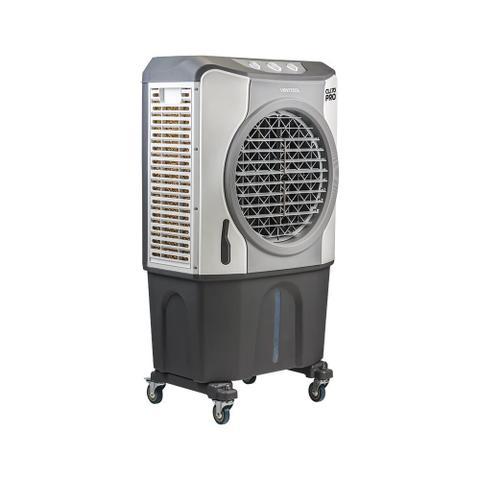 Imagem de Climatizador Evaporativo Industrial 70 Litros Ventisol 127V
