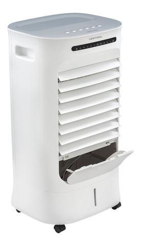 Imagem de Climatizador evaporativo ventisol 220v nobille 10 litros