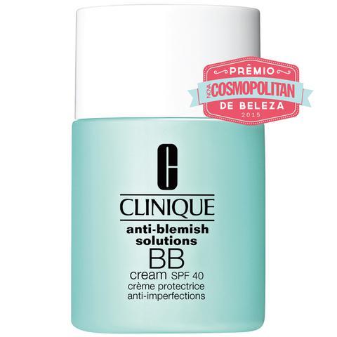 Imagem de Clinique Anti-Blemish Solutions FPS 40 Medium - BB Cream 30ml