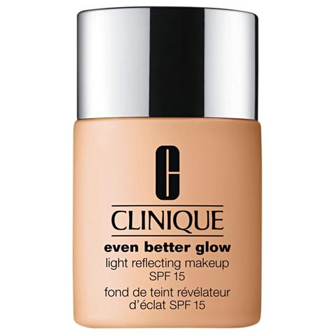 Imagem de Clinique Even Better Glow Light Reflecting FPS 15 WN 22 Ecru - Base Líquida 30ml