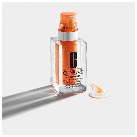Imagem de Clinique iD Jelly + Concentrado Anti-Fadiga - Gel Anti-Idade Hidratante 125ml