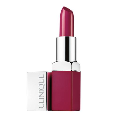 Imagem de Clinique Pop Lip Colour + Primer Raspberry - Batom Cremoso 3,9g