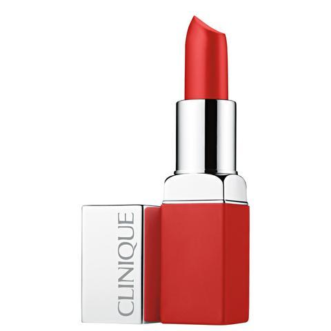 Imagem de Clinique Pop Matte Lip Colour + Primer Ruby Pop - Batom Matte 3,9g