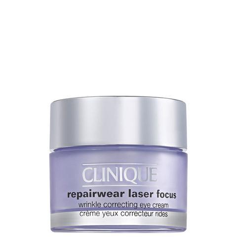 Imagem de Clinique Repairwear Laser Focus Wrinkle Correcting - Creme para Área dos Olhos 15ml