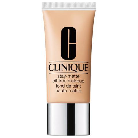 Imagem de Clinique Stay Matte Oil Free Makeup 21 Cream Caramel - Base Líquida 30ml
