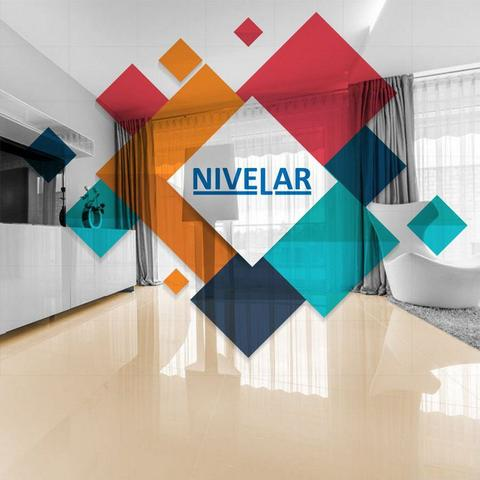 Imagem de Clips para Kit Nivelador de Pisos, Porcelanatos, Revestimentos e Cerâmicas  NIVELAR - 500 UN