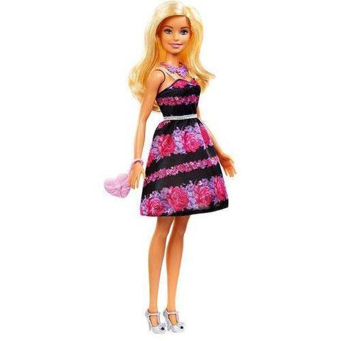 Imagem de Closet de Luxo da Barbie com Boneca GBK12 - Mattel