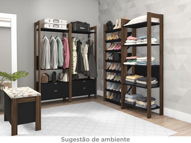 Imagem de Closet Tecno Mobili