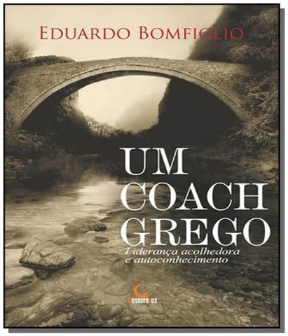 Imagem de Coach grego, um: lideranca acolhedora e autoconhec