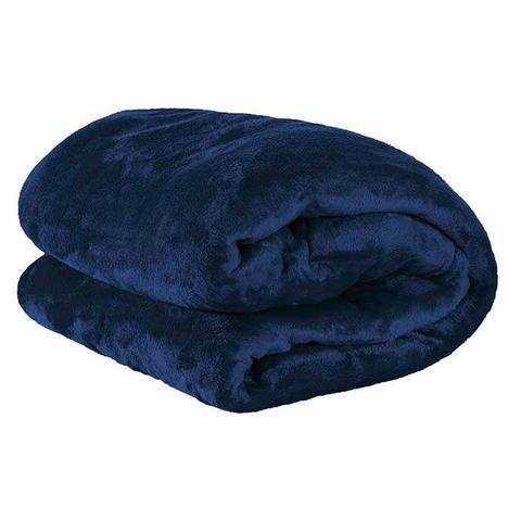 Imagem de Cobertor de Manta Microfibra Casal