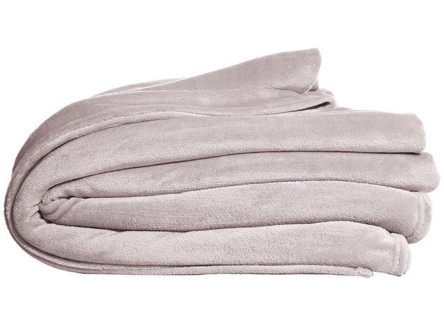 Imagem de Cobertor Microfibra Queen Size Kacyumara  - Blanket Flannel 1 Peça