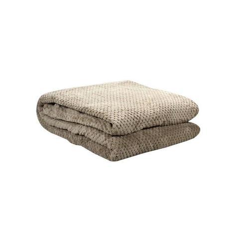 Imagem de Cobertor Queen Popcorn 2,20 m x 2,40 m - Home Style