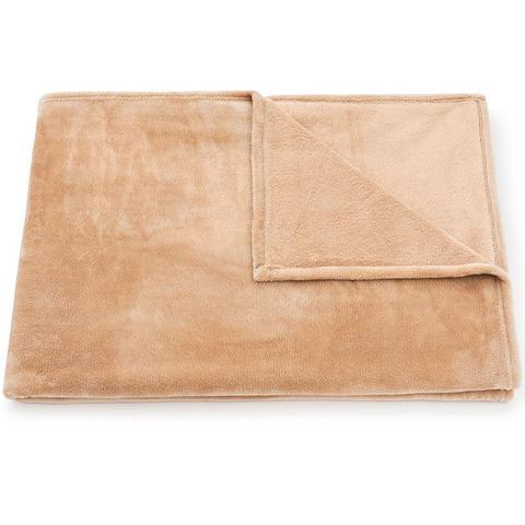 Imagem de Cobertor Solteiro Microfibra - Loani