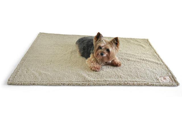 Imagem de Cobertor Suiça para Cachorro e Gato Pet