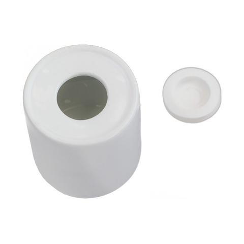 Imagem de Cofre de Porcelana Branca p/ Sublimação - 6 unid