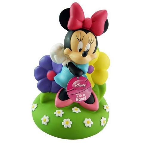 Imagem de Cofre Minnie Disney