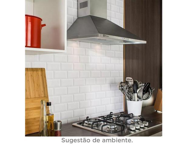 Imagem de Coifa de Parede Electrolux 60cm 4 Bocas