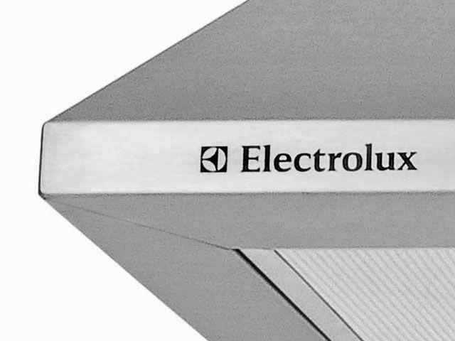 Imagem de Coifa de Parede Electrolux 60cm 4 Bocas Inox