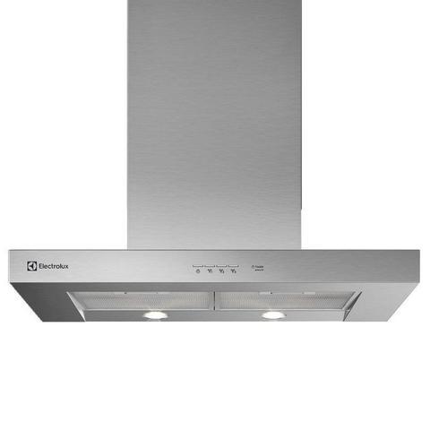 Imagem de Coifa de Parede Electrolux 70CS Silver 70cm 3 Velocidades 127V