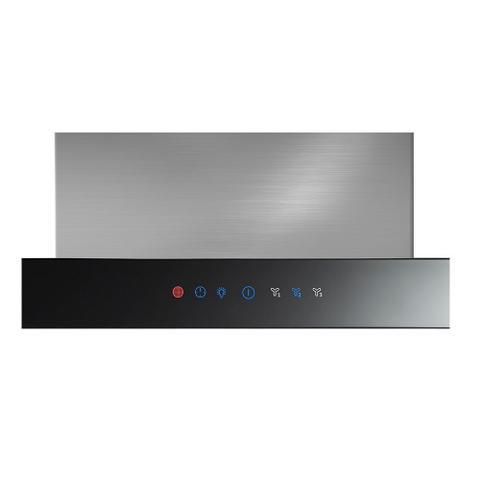 Imagem de Coifa de Parede Electrolux 90CT Blue Touch 90cm Inox 110v 29064DBB189