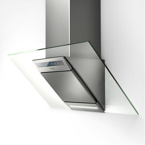 Imagem de Coifa Home Pro 90cm de Parede Inox (90BS)
