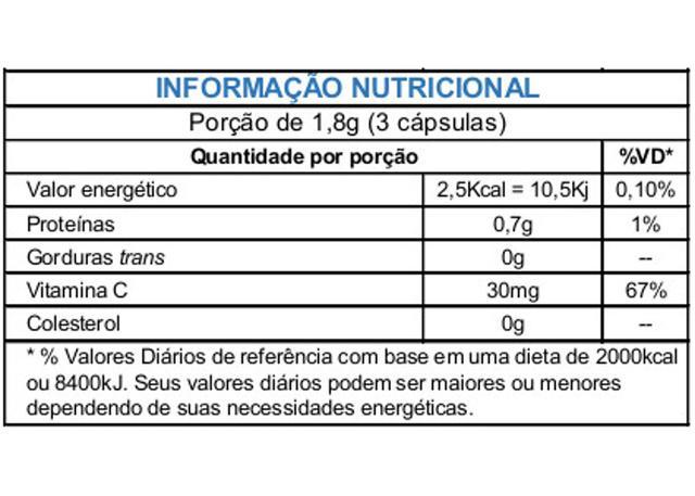 Imagem de Colágeno Colastrina 60 cápsulas 400mg Kit com 3 Frascos