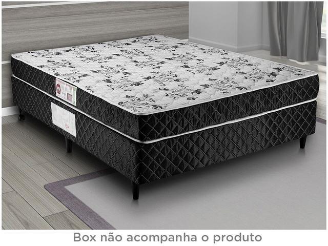 Imagem de Colchão Casal Castor Espuma D-45 17cm de Altura