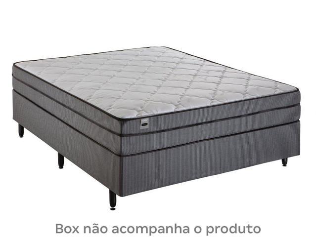 Imagem de Colchão Casal Inducol Molas Ensacadas
