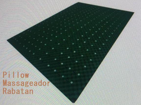 Imagem de Colchão Casal (Kit Massageador)D45+Box - Suede Bege 158x198