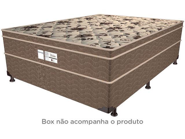 Imagem de Colchão Casal Mola 26cm de Alt.
