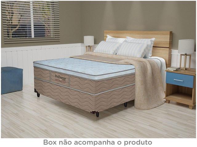 Imagem de Colchão Casal Molas Ensacadas 28cm de Alt.