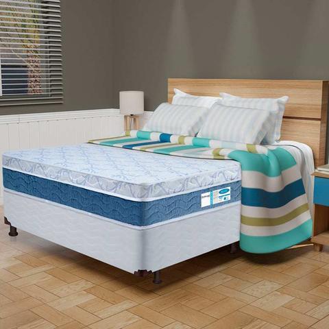 Imagem de Colchão Casal Pillow Top Prodormir Blue- Probel