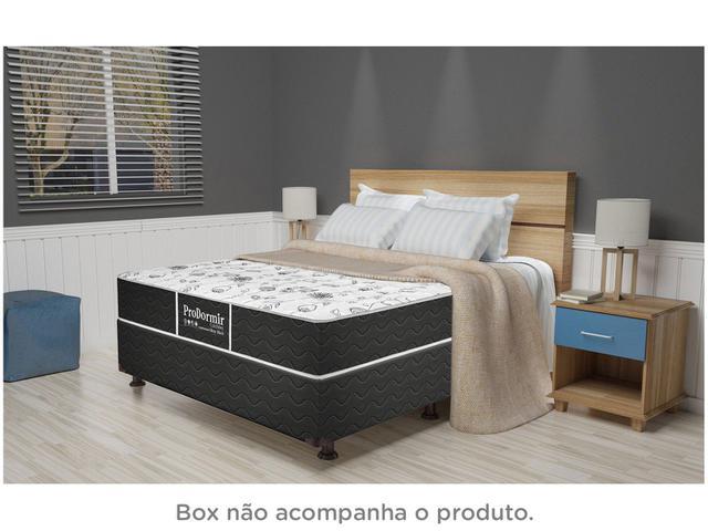 Imagem de Colchão Casal ProDormir Colchões Mola