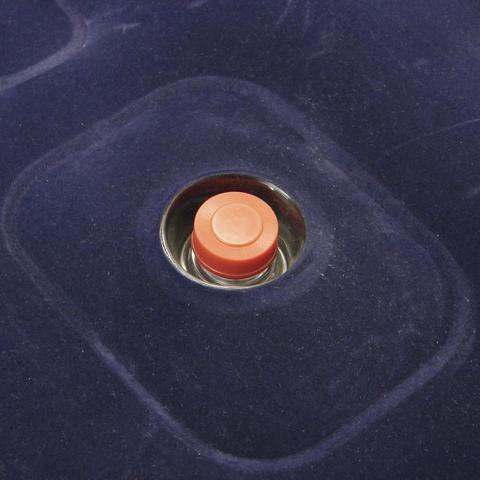 Imagem de Colchão inflável de solteiro -  ZENITE